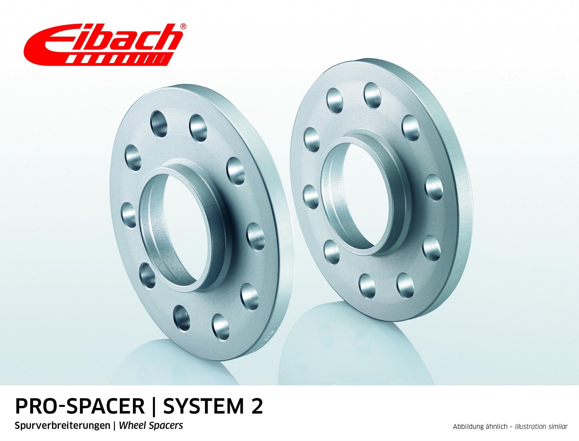 Eibach S90-2-15-002 Pro-Spacer