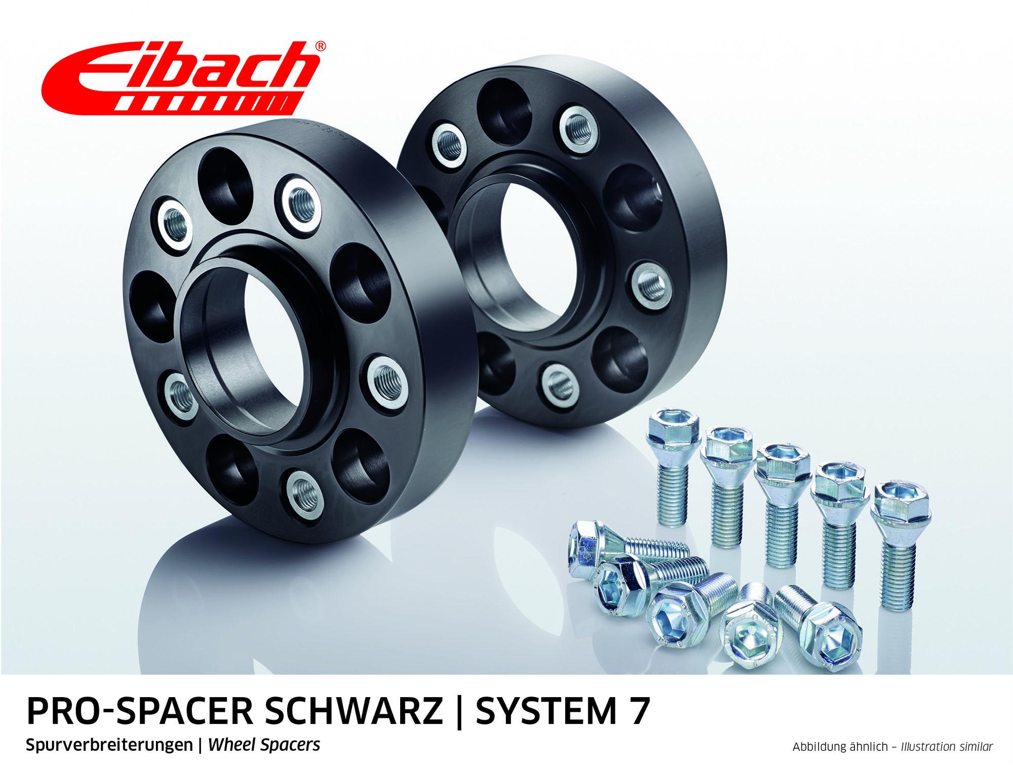 Eibach S90-4-25-015 Pro-Spacer
