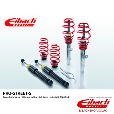 Eibach Pro-Street-S Ride Height Adjustable Coilovers PSS65-35-020-01-22