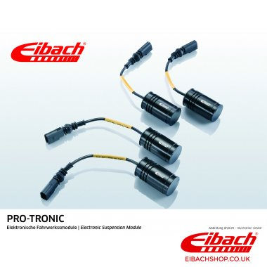 Eibach Pro-Tronic Electronic Suspension Module AM65-15-021-02-22