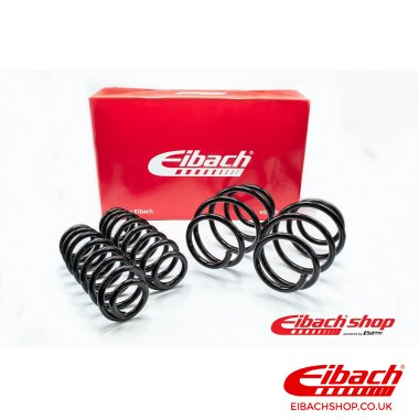 Eibach Pro-Kit Performance Spring Kit E10-42-040-06-22 for the Hyundai i30N